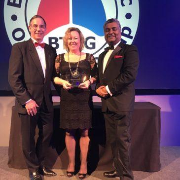 BTOG Lifetime Achievement Award 2004 to 2018