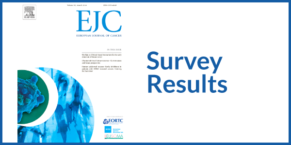 Survey Results: NSCLC Brain Mets (EORTC)