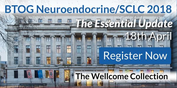 BTOG Neuroendocrine/SCLC Essential Update 2018