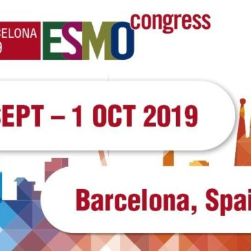 Checkmate-227 study at ESMO 2019