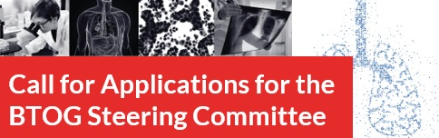 Call for Applications for the BTOG Steering Committee