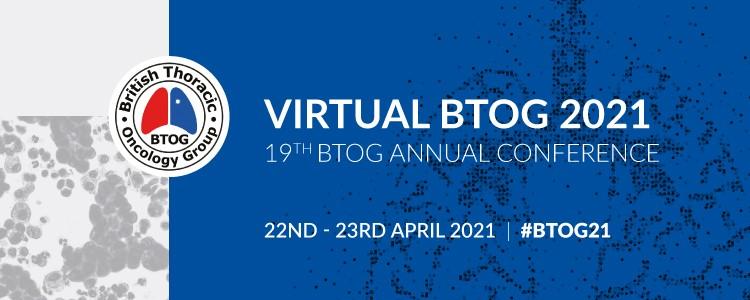 BTOG 2021 Programme Published